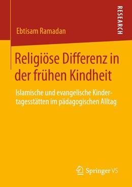 Abbildung von Ramadan | Religiöse Differenz in der frühen Kindheit | 1. Auflage | 2020 | beck-shop.de
