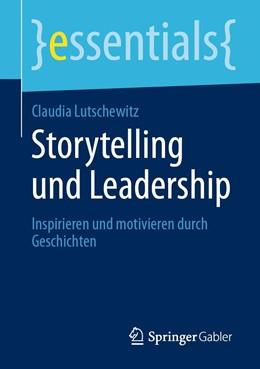 Abbildung von Lutschewitz   Storytelling und Leadership   1. Auflage   2020   beck-shop.de
