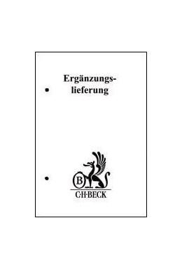 Abbildung von Jarass / Petersen / Weidemann | Kreislaufwirtschafts- und Abfallgesetz: KrW-/AbfG: 26. Ergänzungslieferung - Stand: 02 / 2010 | 2010