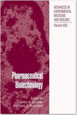 Abbildung von Guzmán / Feuerstein | Pharmaceutical Biotechnology | 2009 | 655