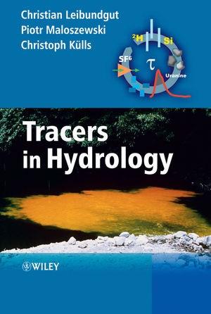 Abbildung von Leibundgut / Maloszewski / Külls | Tracers in Hydrology | 2009