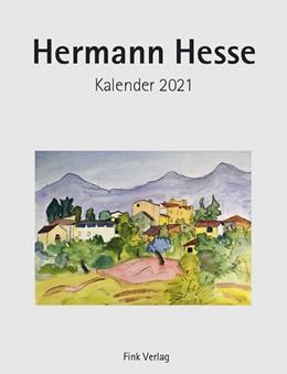 Abbildung von Hermann Hesse 2021. Kunstkarten-Einsteckkalender | 1. Auflage | 2020 | beck-shop.de