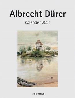 Abbildung von Albrecht Dürer 2021. Kunstkarten-Einsteckkalender | 2020