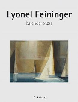 Abbildung von Lyonel Feininger 2021. Kunstkarten-Einsteckkalender | 1. Auflage | 2020 | beck-shop.de