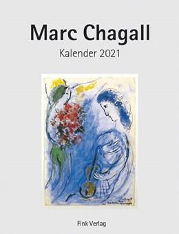 Abbildung von Marc Chagall 2021. Kunstkarten-Einsteckkalender | 2020