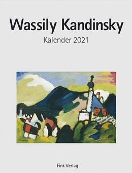 Abbildung von Wassily Kandinsky 2021. Kunstkarten-Einsteckkalender   1. Auflage   2020   beck-shop.de