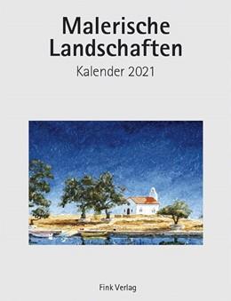 Abbildung von Malerische Landschaften 2021 - Kunst-Einsteckkalender | 1. Auflage | 2020 | beck-shop.de