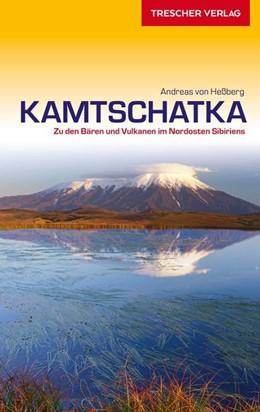 Abbildung von Hessberg   Reiseführer Kamtschatka   4., aktual. Aufl   2021   Zu den Bären und Vulkanen im N...