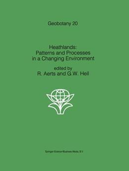 Abbildung von Aerts / Heil | Heathlands | 1993 | Patterns and Processes in a Ch... | 20