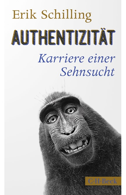 Cover: Erik Schilling, Authentizität