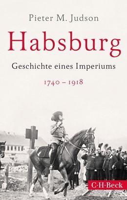 Abbildung von Judson, Pieter M. | Habsburg | 1. Auflage | 2020 | 6398 | beck-shop.de