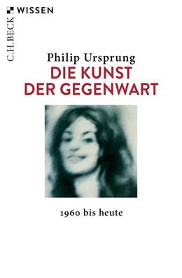 Abbildung von Ursprung | Die Kunst der Gegenwart | 4. Auflage | 2020 | 2561 | beck-shop.de