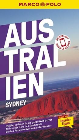 Abbildung von Melville / Huy / Gebauer   MARCO POLO Reiseführer Australien, Sydney   15. Auflage   2020   Reisen mit Insider-Tipps. Inkl...