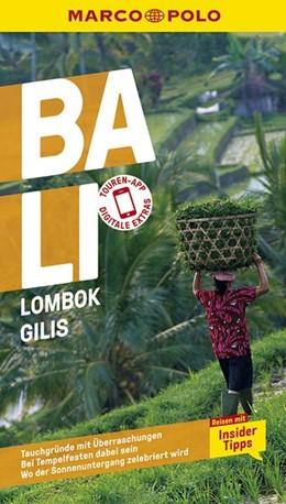 Abbildung von Schott / Jacobi | MARCO POLO Reiseführer Bali, Lombok, Gilis | 11. Auflage | 2020 | beck-shop.de