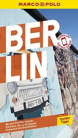 Abbildung von Wiedemeier / Berger | MARCO POLO Reiseführer Berlin | 26. Auflage | 2020 | Reisen mit Insider-Tipps. Inkl...