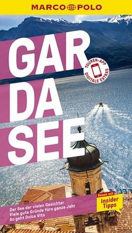 Abbildung von Schaefer / Bettoni | MARCO POLO Reiseführer Gardasee | 20. Auflage | 2020 | Reisen mit Insider-Tipps. Inkl...