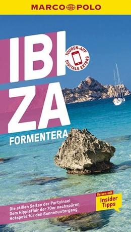 Abbildung von Drouve / Brunnthaler | MARCO POLO Reiseführer Ibiza/Formentera | 18. Auflage | 2020 | beck-shop.de