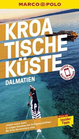 Abbildung von Schetar / Cancar | MARCO POLO Reiseführer Kroatische Küste Dalmatien | 13. Auflage | 2020 | Reisen mit Insider-Tipps. Inkl...