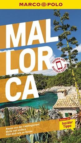 Abbildung von Rossbach / Lehmkuhl | MARCO POLO Reiseführer Mallorca | 25. Auflage | 2020 | beck-shop.de