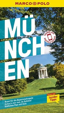 Abbildung von Danesitz / Wulkow | MARCO POLO Reiseführer München | 22. Auflage | 2020 | beck-shop.de