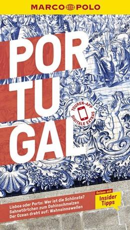 Abbildung von Drouve / Lier | MARCO POLO Reiseführer Portugal | 18. Auflage | 2020 | beck-shop.de