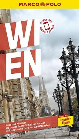 Abbildung von Weiss / Breitegger | MARCO POLO Reiseführer Wien | 21. Auflage | 2020 | Reisen mit Insider-Tipps. Inkl...