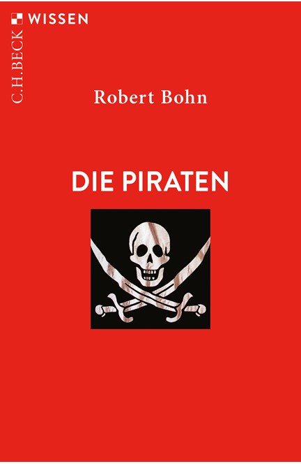 Cover: Robert Bohn, Die Piraten