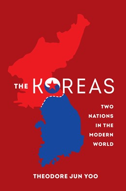 Abbildung von Yoo | The Koreas | First Edition | 2020 | Two Nations in the Modern Worl...