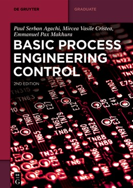 Abbildung von Agachi / Cristea | Basic Process Engineering Control | 2. Auflage | 2020 | beck-shop.de