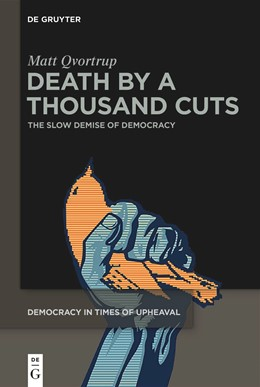 Abbildung von Qvortrup | Death by a Thousand Cuts | 1. Auflage | 2021 | beck-shop.de
