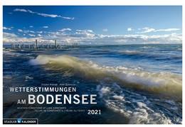 Abbildung von Wetterstimmungen am Bodensee 2021 | Auflage | 2020
