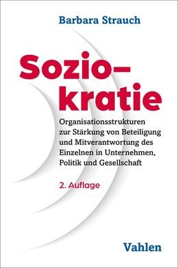 Abbildung von Strauch   Soziokratie   2. Auflage   2021   beck-shop.de