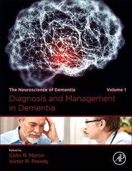Abbildung von Martin / Preedy | Diagnosis and Management in Dementia | 2020 | The Neuroscience of Dementia, ...