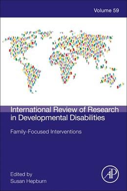 Abbildung von Family-Focused Interventions | 1. Auflage | 2020 | 59 | beck-shop.de