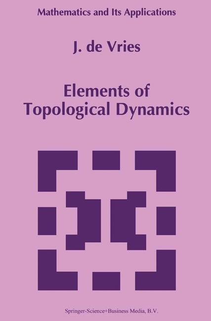 Abbildung von de Vries   Elements of Topological Dynamics   1993