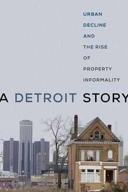 Abbildung von Herbert | A Detroit Story | 1. Auflage | 2021 | beck-shop.de