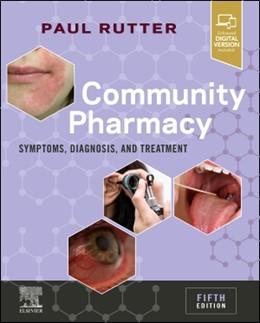 Abbildung von Rutter | Community Pharmacy | 5. Auflage | 2020 | beck-shop.de