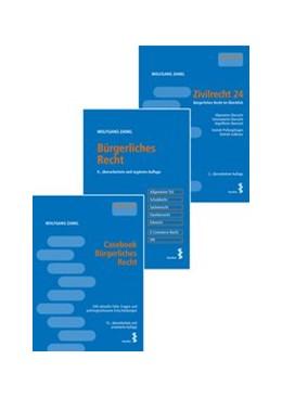 Abbildung von Zankl | Kombipaket Casebook Bürgerliches Recht, Bürgerliches Recht und Zivilrecht 24 | 2020