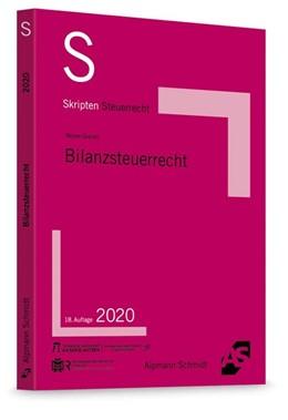 Abbildung von Weber-Grellet   Skript Bilanzsteuerrecht   18. Auflage   2020   beck-shop.de