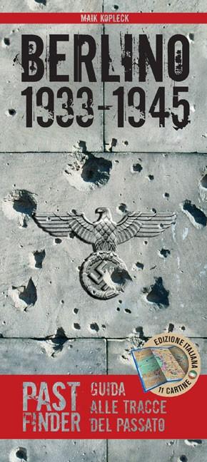 Abbildung von Kopleck | Berlino 1933–1945 (Italienisch) | 2009