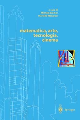 Abbildung von Manaresi / Emmer   matematica, arte, tecnologia, cinema   2002