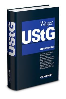 Abbildung von Wäger | Umsatzsteuergesetz (UStG) | 1. Auflage | 2020 | beck-shop.de