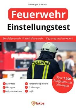 Abbildung von Silbernagel / Erdmann   Einstellungstest Feuerwehr   1. Auflage   2020   beck-shop.de