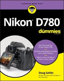 Abbildung von Sahlin   Nikon D780 For Dummies   1. Auflage   2020   beck-shop.de