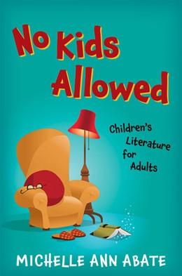 Abbildung von Abate | No Kids Allowed | 1. Auflage | 2020 | beck-shop.de