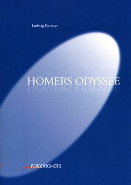 Abbildung von Bernays   Homers Odyssee   2010   10