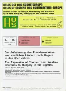 Abbildung von Jordan / Miczek   Atlas Ost- und Südosteuropa   1989