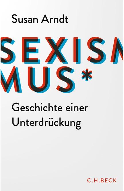 Cover: Susan Arndt, Sexismus