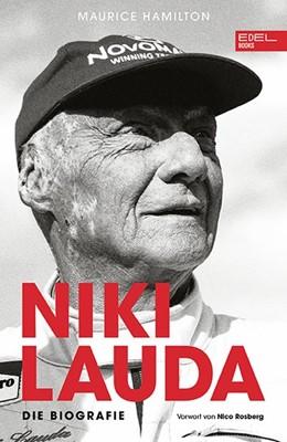 Abbildung von Hamilton | Niki Lauda. Die Biografie | 2020 |