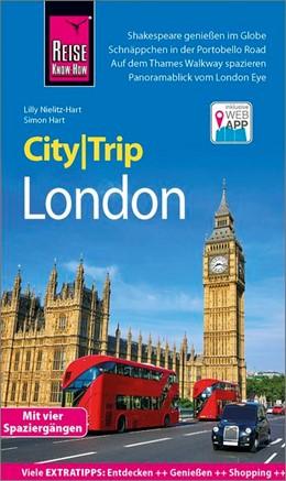 Abbildung von Hart / Nielitz-Hart | Reise Know-How CityTrip London | 10. Auflage | 2020 | beck-shop.de